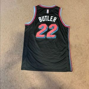 Jimmy Butler Miami Jersey